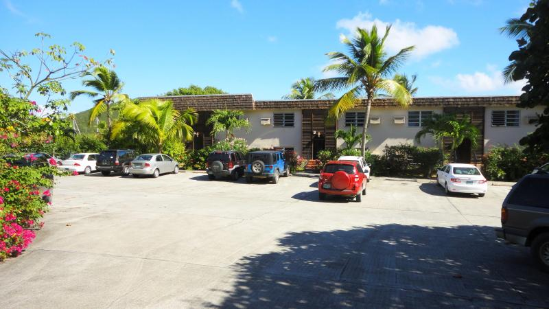 Eastwind Front - Eastwind Condos - Saint Thomas - rentals