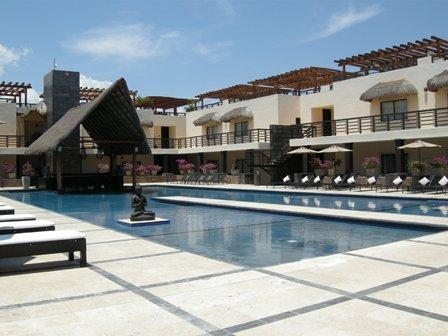 Luxury Aldea Thai 2bd/2bd Condo #237 - Image 1 - Playa del Carmen - rentals