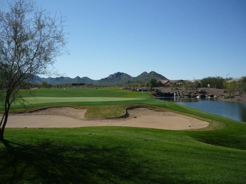 Golf Course - Buckeye, AZ - Buckeye - rentals