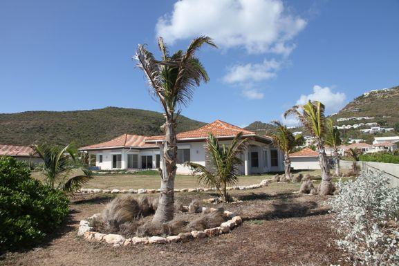 JUPITER...located in Guana Bay, directly on Guana Bay Beach - Image 1 - Guana Bay - rentals