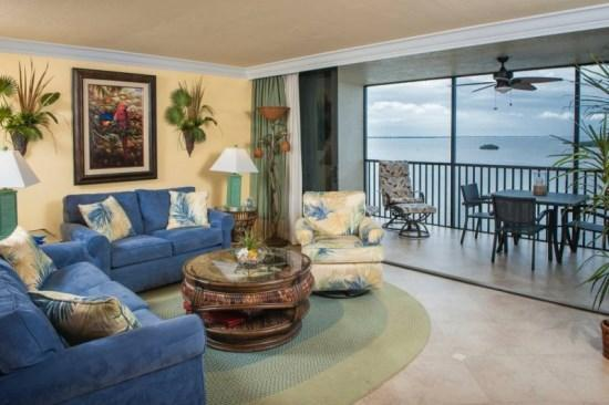 Harbour Tower - 913 - Image 1 - Fort Myers - rentals