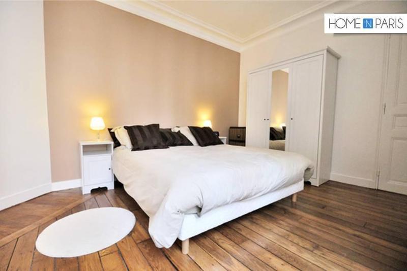 Constance's Friend - Home In Paris - Image 1 - Paris - rentals