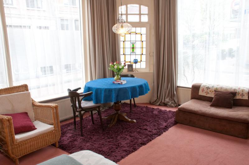ground floor apartment - elf studio: comfortable apartment in Jordaan Area - Amsterdam - rentals
