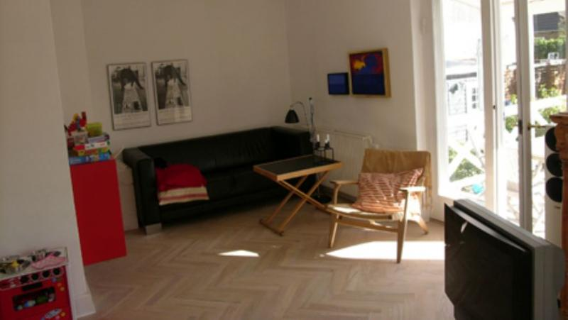 Iranvej Apartment - Large Copenhagen villa near the beach and Metro - Copenhagen - rentals