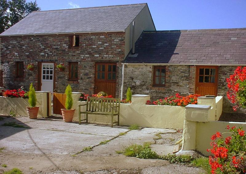 Ballavarteen Holiday Cottage - Ballavarteen - 2 Bedroom Detached Holiday Cottage - Ramsey - rentals