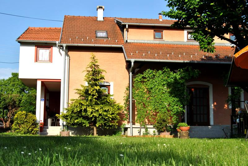 Apartment house - Suncani (Sunny) apartments - unique Zagreb estate - Zagreb - rentals