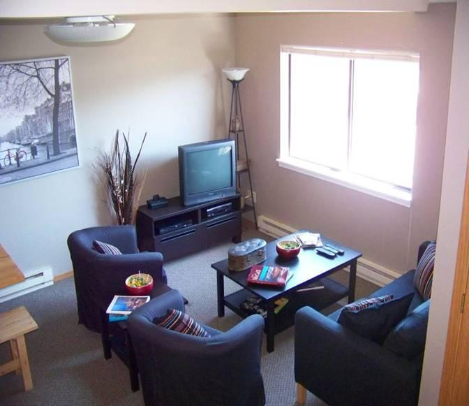 Cozy Living Room - Walking distance to downtown McCall, ID, Sleeps 6 - McCall - rentals