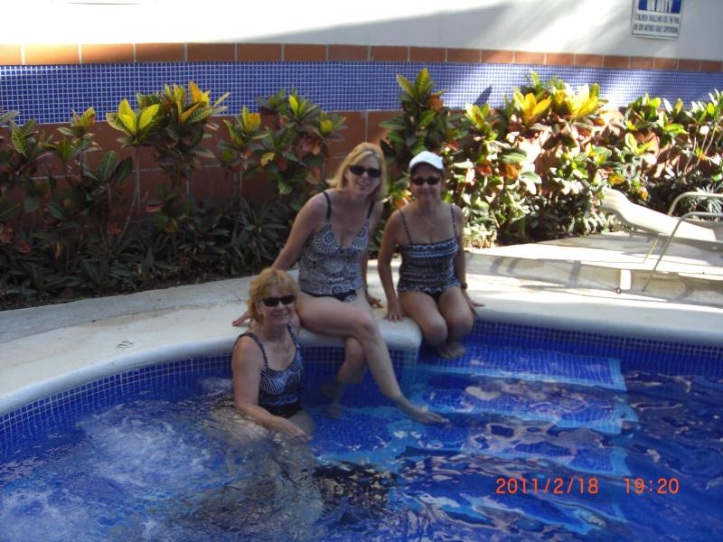 Poolside  just steps from your front door - Costa Rica  Retreat - Santa Cruz - rentals