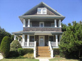 Property 6009 - Seaside Splendor  Close to The Beach 6009 - Cape May - rentals