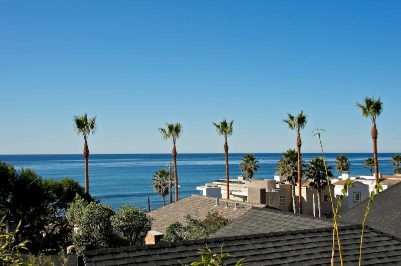 #249 - LUXURIOUS BEACHVIEW Retreat W/Terrace! - Image 1 - La Jolla - rentals