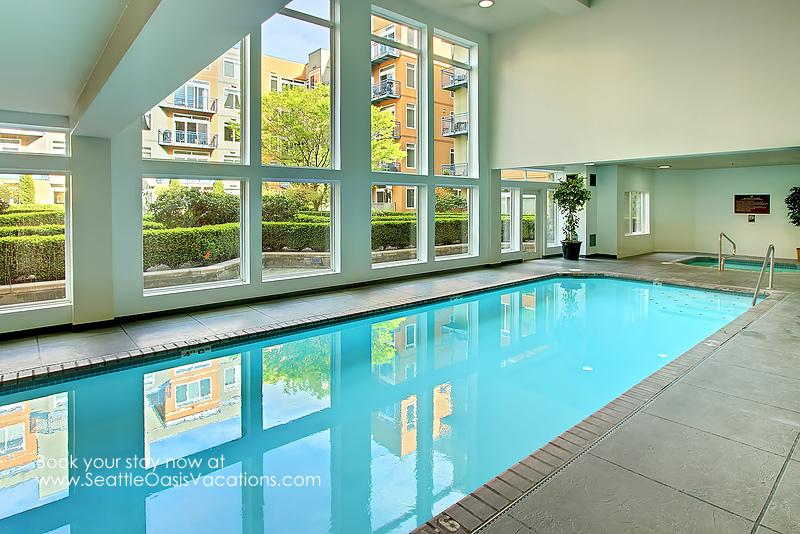 2 Bedroom Harbor and City View Oasis, Still Have Great SummerDates! - Image 1 - Seattle - rentals