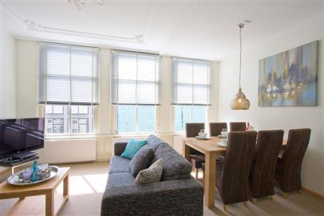 Jasmin Apartment I - Image 1 - Amsterdam - rentals