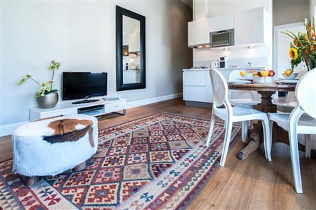Vondelpark Suite II - Image 1 - Amsterdam - rentals