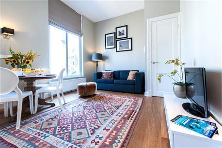 Vondelpark Suite III - Image 1 - Amsterdam - rentals