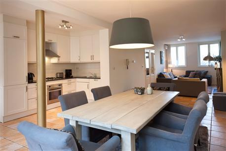 Museum Square Apartment II - Image 1 - Amsterdam - rentals