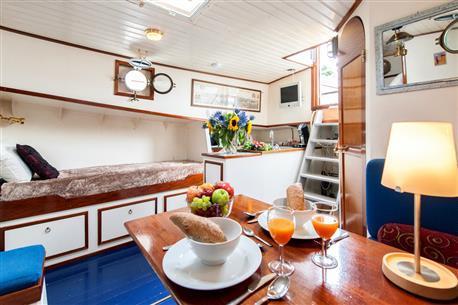Rosita - Image 1 - Amsterdam - rentals