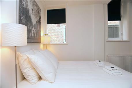 Harbour Studio 2 - Image 1 - Amsterdam - rentals