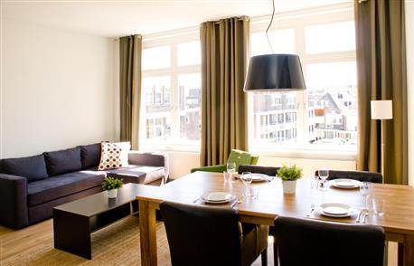Ruyter Harbour - Image 1 - Amsterdam - rentals