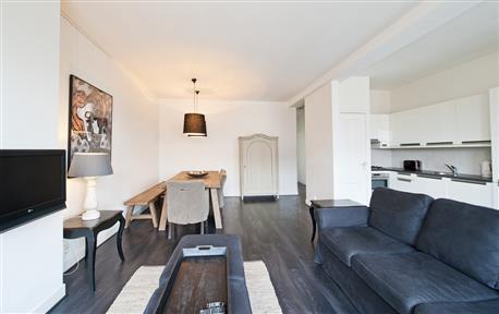 Rozengracht Apartment IV - Image 1 - Amsterdam - rentals