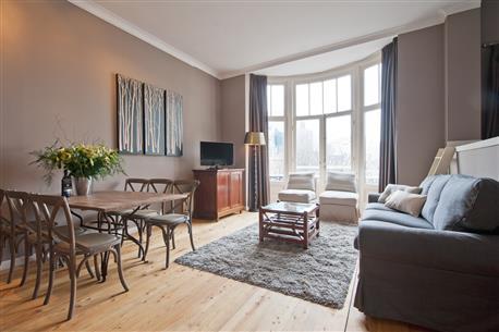Leidseplein Luxury 1 - Image 1 - Amsterdam - rentals