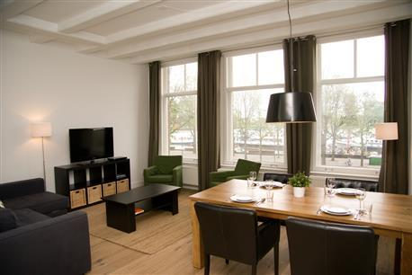 Kaap Harbour - Image 1 - Amsterdam - rentals
