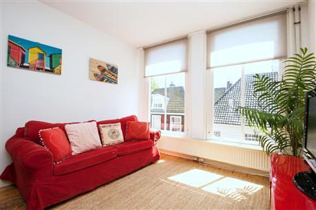 Kerkstraat Apartment - Image 1 - Amsterdam - rentals