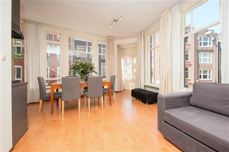Spiegel Kwartier - Image 1 - Amsterdam - rentals