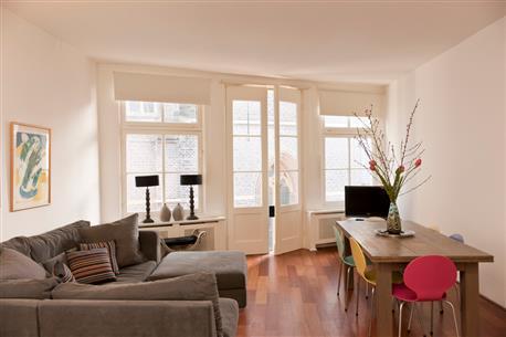 Dominicus Apartment - Image 1 - Amsterdam - rentals