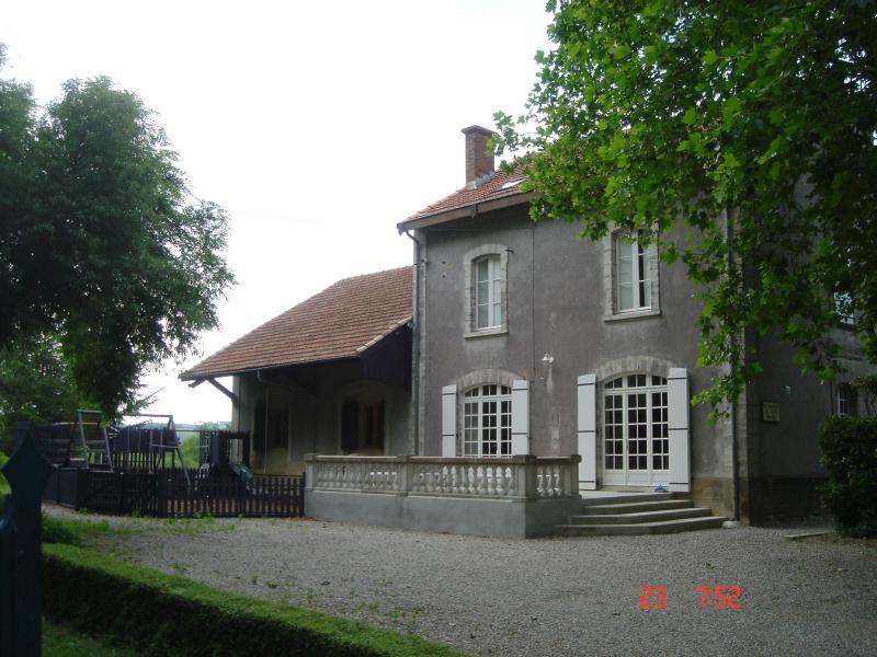 The House - Holiday Villa in Bellegarde-du-Razes France - Aude - rentals