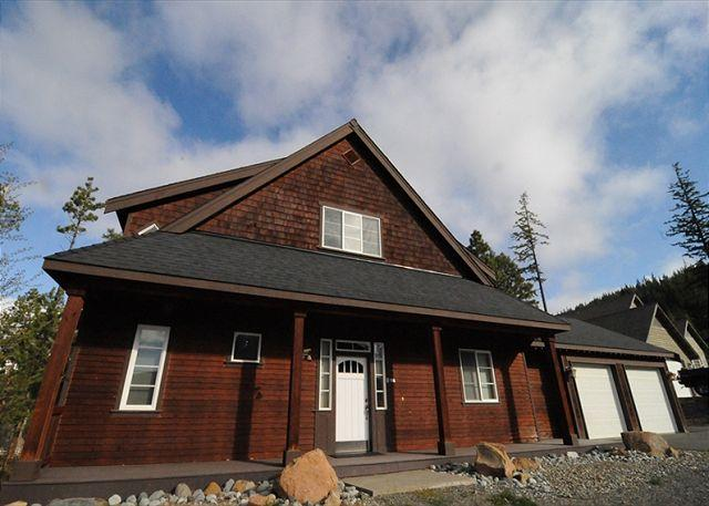 Wonderful Family Cabin!! 3BD,Slps 9|Hot Tub, WiFi | Roslyn Ridge Pool - Image 1 - Ronald - rentals