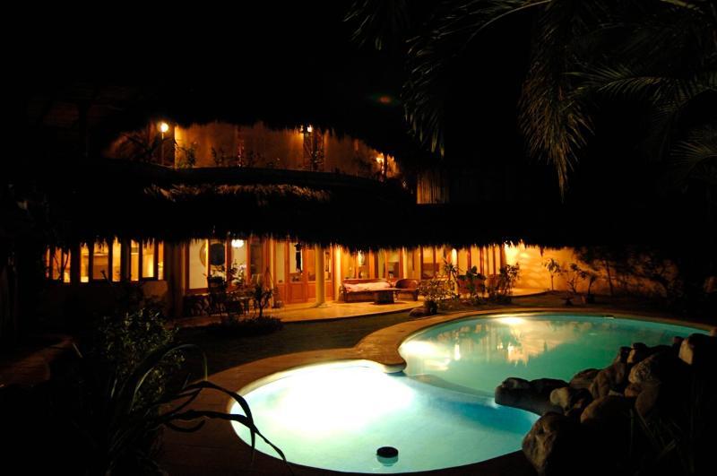 Pool - Casa Om - Sayulita - rentals