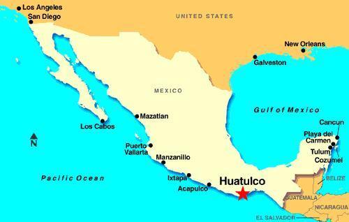 Estado de Oaxaca, Bahais De Huatulco - Conde Nast Travel - Huatulco - rentals