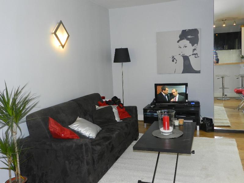Enjoy Montmartre 570€/W-Rue Coustou - apt #853 - Image 1 - Paris - rentals