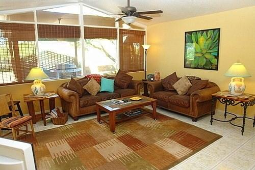 Two Bedroom, Foothills Town Home with Mountain Views - Image 1 - Tucson - rentals