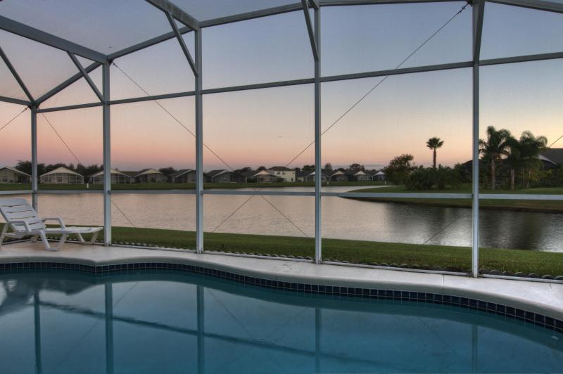 Water Castle Home - Image 1 - Kissimmee - rentals