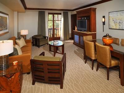 Ritz Carlton BG Residential Suite #327/328 - Image 1 - Vail - rentals