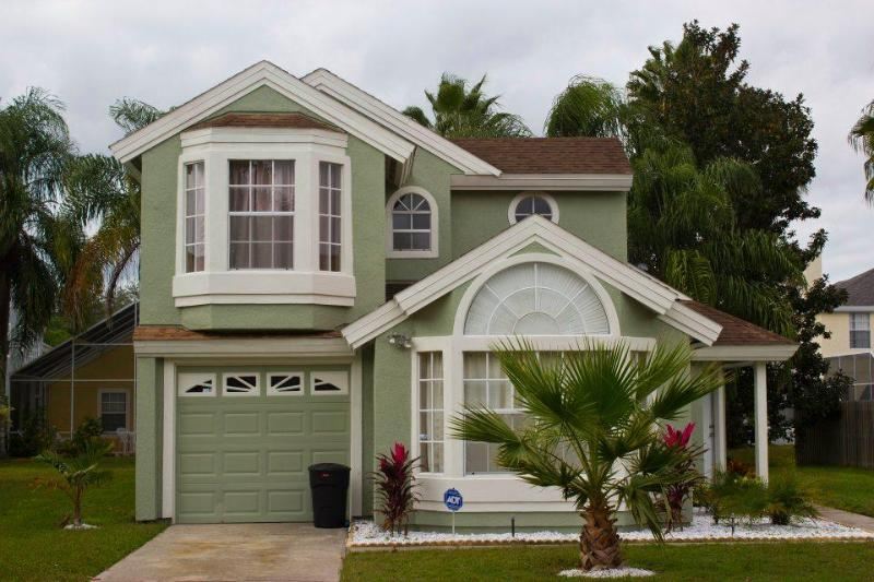 Love Shack  Home with Pool - Image 1 - Kissimmee - rentals