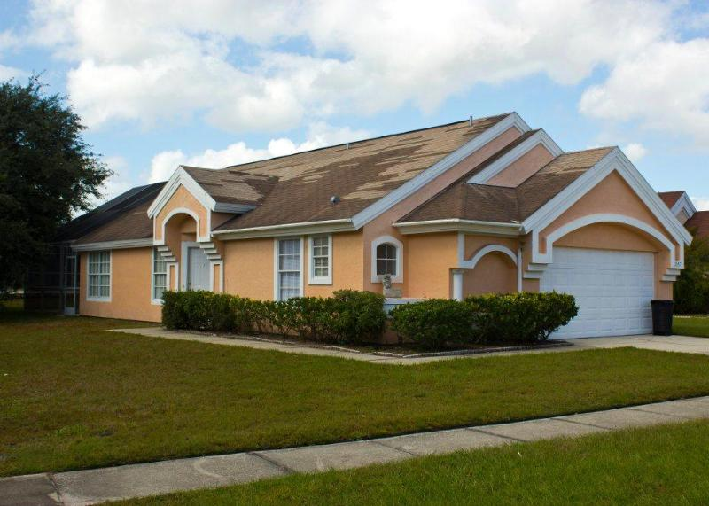 Davenport Angel, Kissimmee Vacation Home with Pool - Image 1 - Kissimmee - rentals