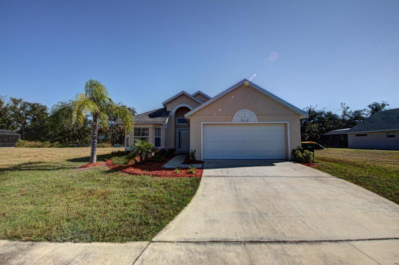 Emerald I- Enticing Retreat with a Pool - Image 1 - Kissimmee - rentals