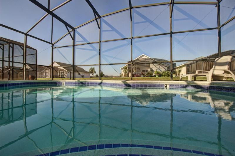 Emerald III Villa with a Pool - Image 1 - Kissimmee - rentals