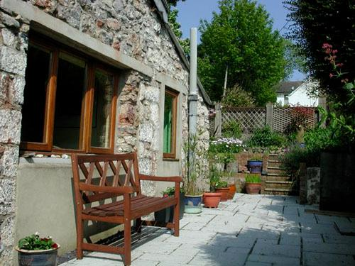 Holiday Cottage - Swiss Cottage, Tenby - Image 1 - Tenby - rentals