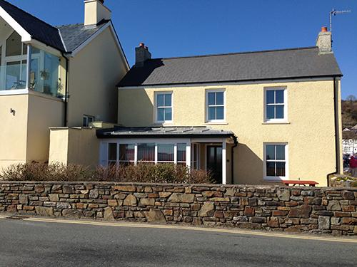 Five Star Pet Friendly Holiday Cottage - 1 Coedmore, Amroth - Image 1 - Amroth - rentals