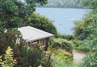 Holiday Property - Sunnyhill, Burton Ferry - Image 1 - Burton - rentals