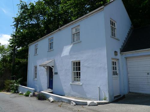 Pet Friendly Holiday Cottage - Pilgrims, Solva - Image 1 - Solva - rentals