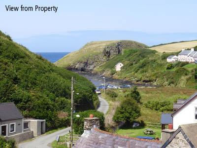 Holiday Property - Ffesant, Abercastle - Image 1 - Pembrokeshire - rentals