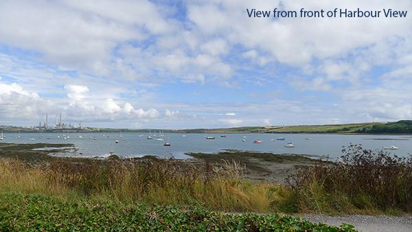 Pet Friendly Holiday Cottage - Harbour View, Angle - Image 1 - Angle - rentals