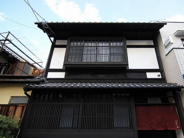 Be Transported Back to 100 years ago in Kyoto! - Image 1 - Kyoto - rentals