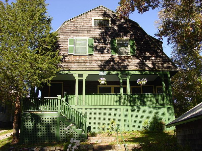 True Maine Cottage, Footsteps to Little Beach - Image 1 - Ogunquit - rentals