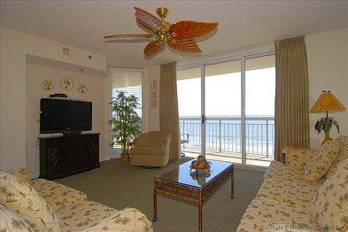 Building - Crescent Shores - N 403 - North Myrtle Beach - rentals