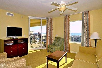 Building - Tilghman Beach and Golf - 6009 - North Myrtle Beach - rentals